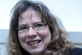 Photo portrait Diane